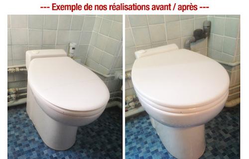 remplacement toilette broyeur pas cher paris 12