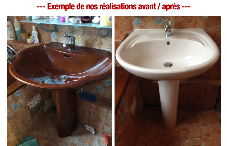 remplacement lavabo plombier pas cher 13