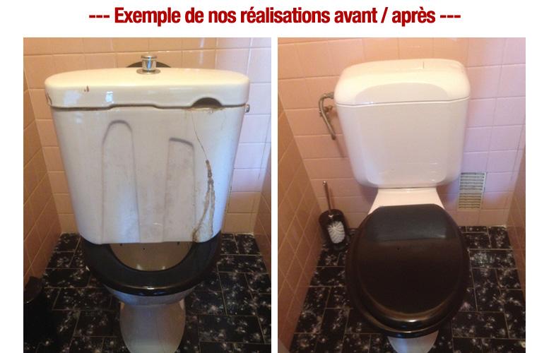 remplacement reservoir toilette geberit plombier pas cher paris 14