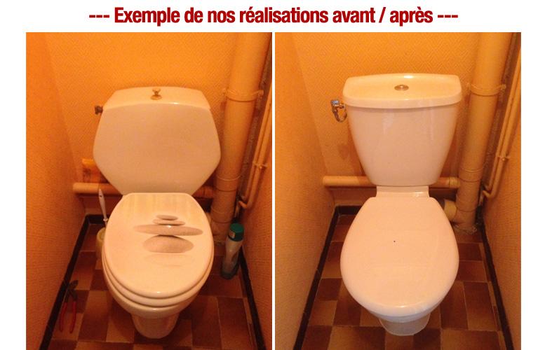 remplacement wc toilette plombier paris pas cher paris 3